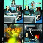 Chadahootchie! Issue #1