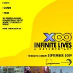 Infinite Lives: The Road To E3 – A Documentary